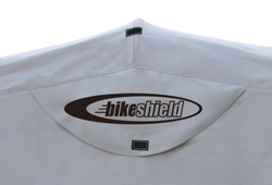 motorcycle cover water proof the bike shield